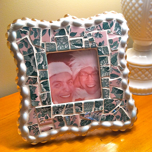 Jollywood Mosaic Frame