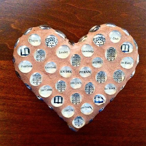 Brown University Heart