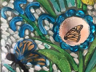 Butterfly Soles (Souls)