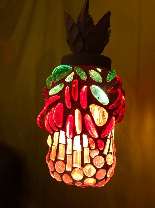 Fuchsia Pendant Lamp
