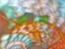 Mosaic Light Painting