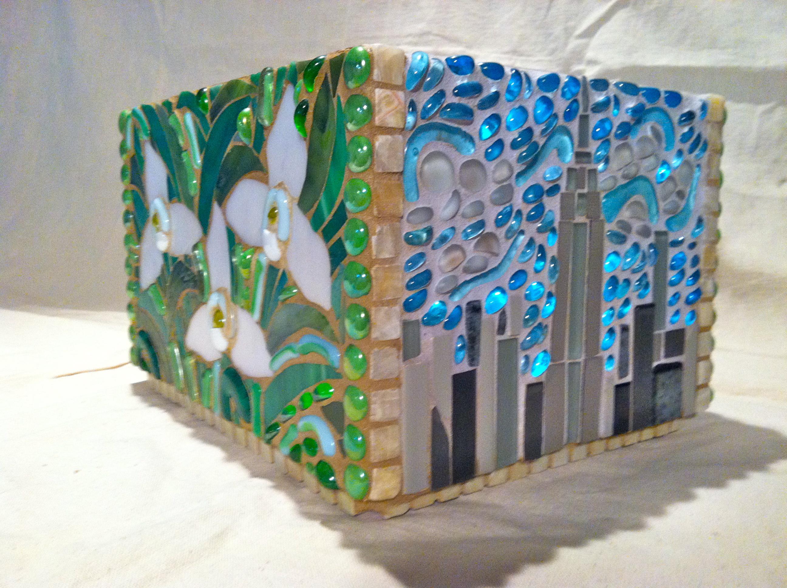 Memorial Box
