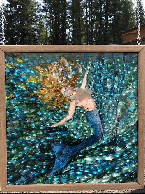 Mermaid No. 1