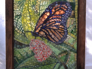 Opening Up the Moment: Layers of Transformation