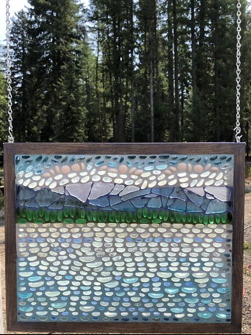 Payette Lake—Mountain Majesty