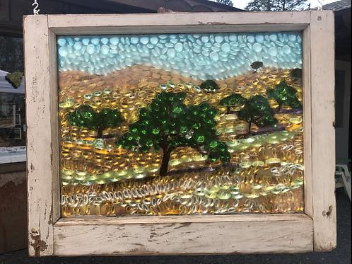 Oak Hills (Manet)