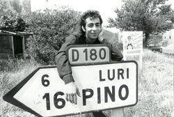 road home in corsica