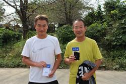2020年度市民総合体育大会硬式テニスOVER55の部