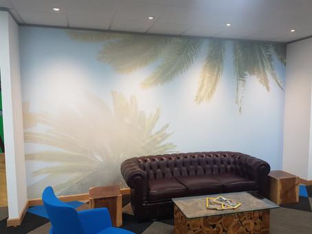 Subtle & Elegant Image Walls