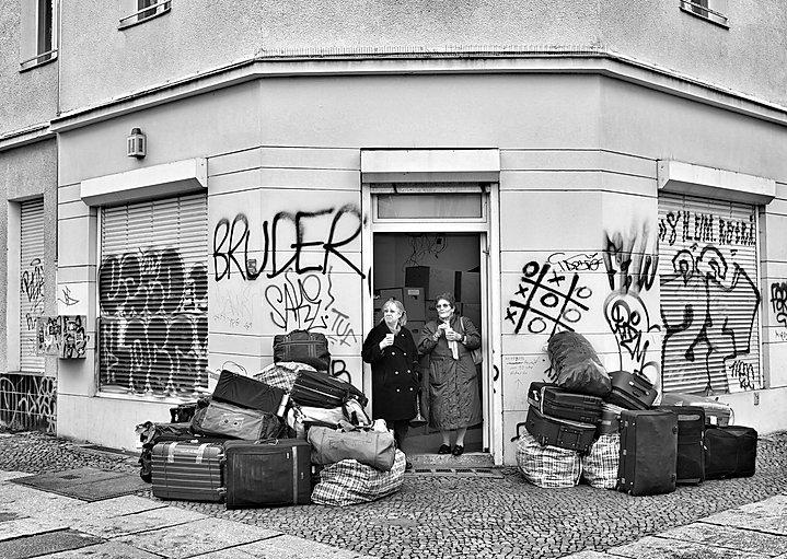 Berliner Fotograf Torsten Kupke