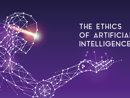 What is Ethical AI?