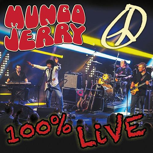 Mungo Jerry 100% Live