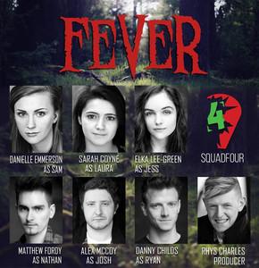 Fever Cast List