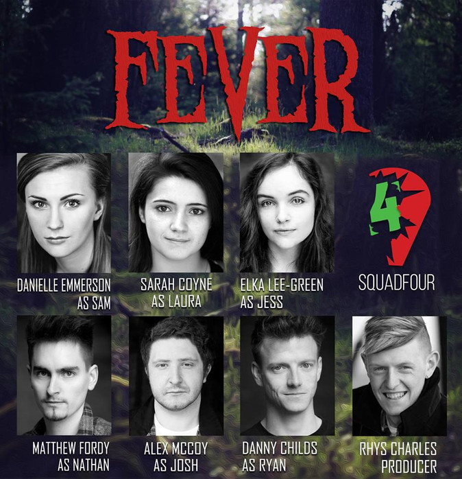 Fever Cast List