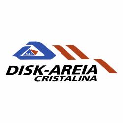 Disk Areia Cristalina