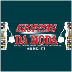Shopping da Moda