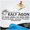 Kaly Agon