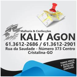 Malharia Kaly Agon