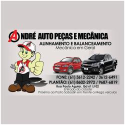 Andre Auto Peças