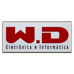 Wd Eletronica e Informatica