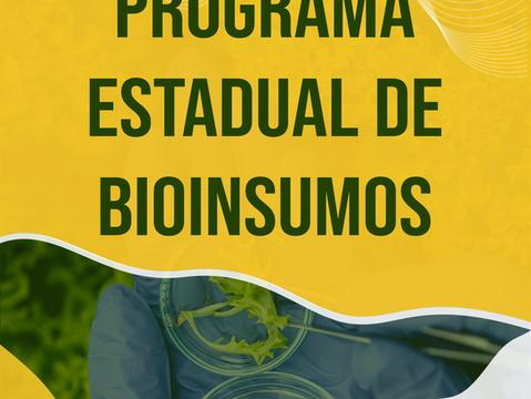 Projeto de Lei cria Programa Estadual de Bioinsumos em Goiás; texto ainda será analisado