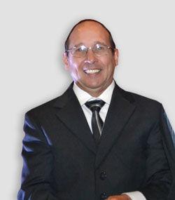 Luiz Carlos Figueiredo –Presidente da IRRIGO