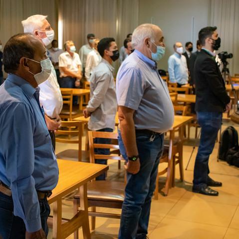 Presidente da IRRIGO participa de evento do Sistema OCB/GO nesta sexta-feira