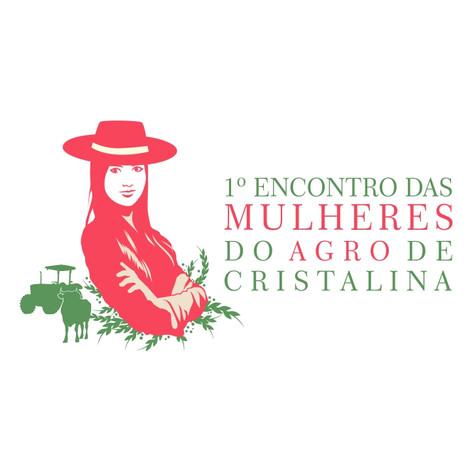 Mulheres do Agro