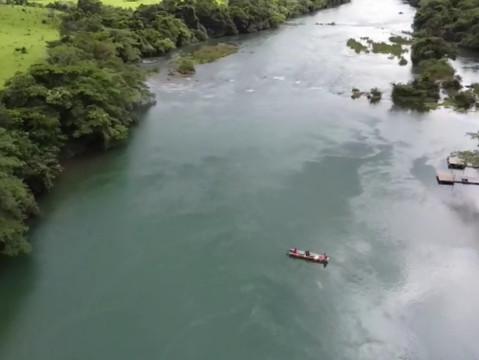 Confira pontos importantes do Novo Marco Regulatório do Rio São Marcos