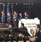 Color Guard - Auditorium