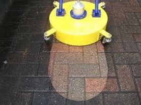water blasting patio services