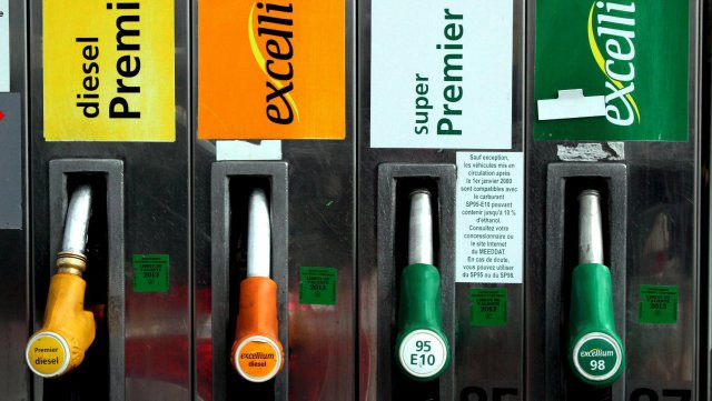 essence ou diesel - l'agence automobile