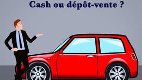 L'agence automobile, dépôt-vente ou rachat, que choisir?