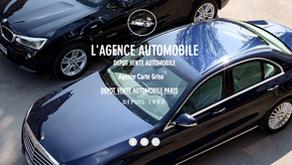 L'agence automobile à Paris, plus qu'un dépôt-vente de voiture