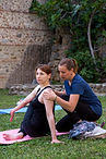 Asaliah66-yoga-cours particuliers