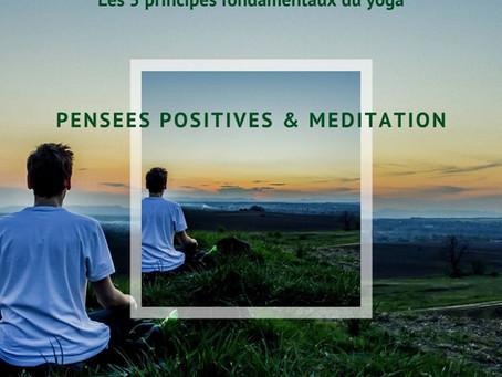 Méditons pour la paix du mental et la jeunesse du corps !