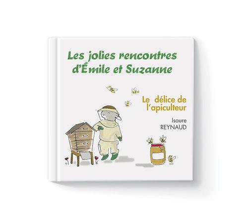 Le délice de l'apiculteur - Tome 3