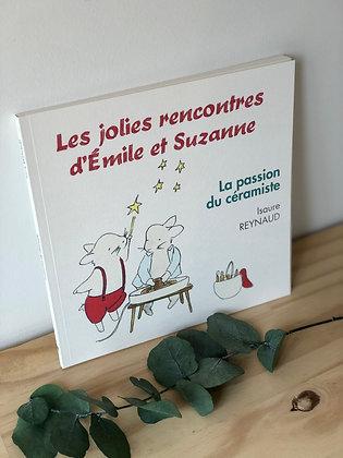 """Livre """"La passion du céramiste"""" Tome 2"""