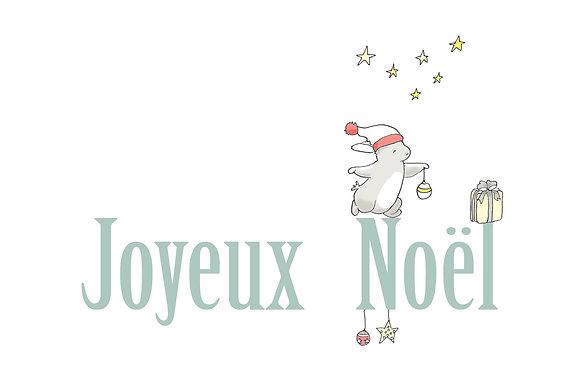 Joyeux Noël étoilé