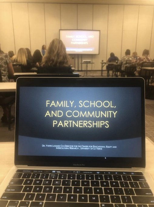 Family & Community Engagement Services