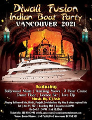 Diwali Fusion Indian Boat Party Vancouver 2021.jpeg