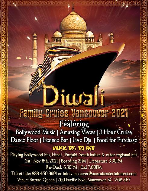Diwali Fusion Family Boat Cruise Vancouver 2021 | Festival | Celebration.jpeg