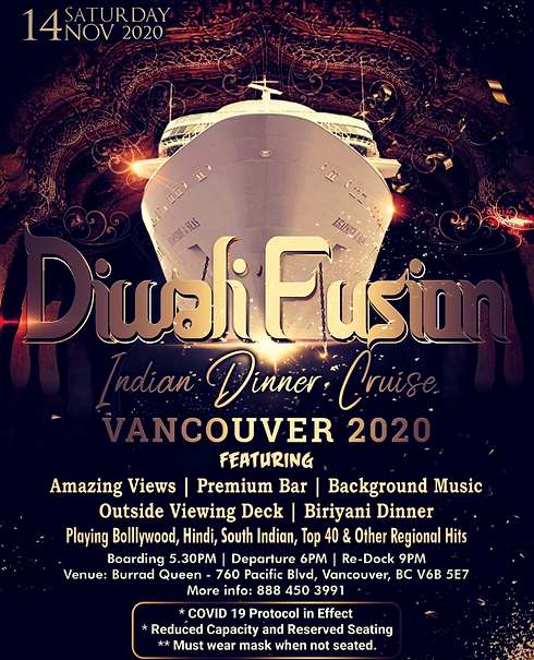 Diwali boat party vancouver 2020.png