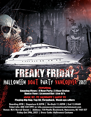 Freaky Friday Halloween Boat Party Vancouver.png