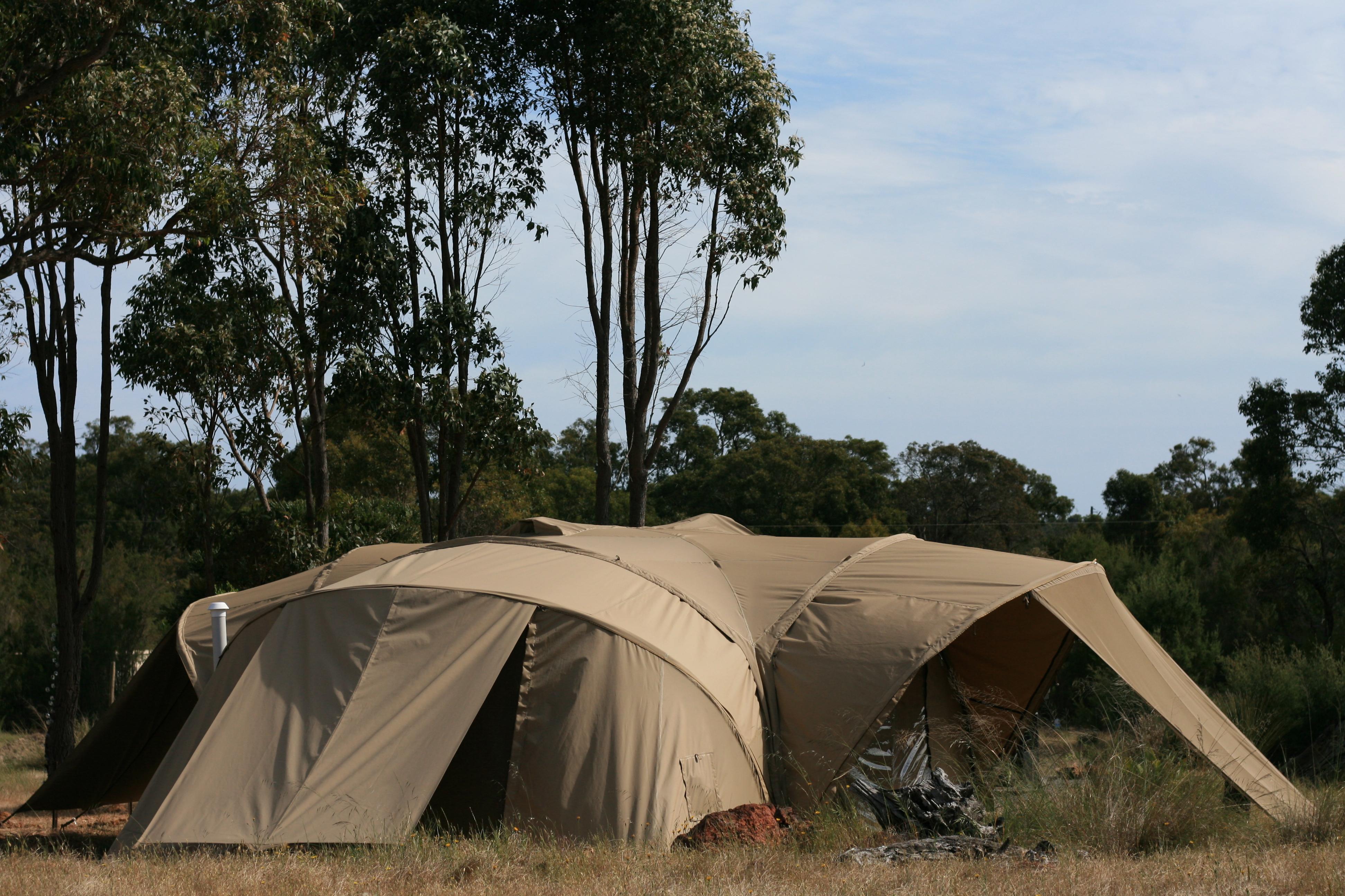 West Australia camp 2019-2020