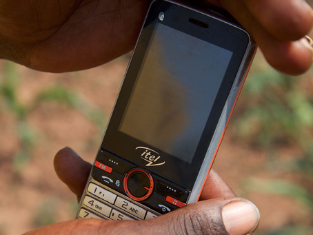 Stepping up rural finance to support smallholder farmers in Zambia
