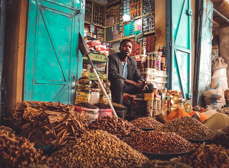 Emergency relief for small businesses requires a targeted approach