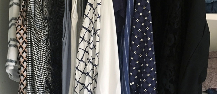 How to Build a Thrifted Wardrobe