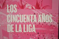 50 Aniversario Liga de Arte de San Juan