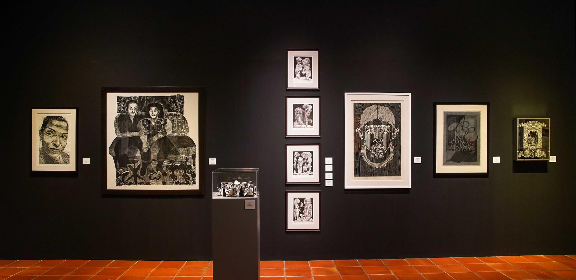 Apertura Museo de San Juan